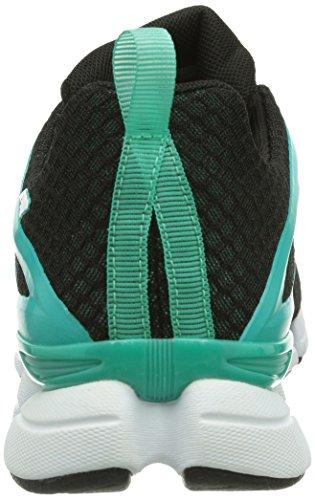 black 02 Puma Donna Ombre Power Scarpe Green Wn's Ginnastica pool pool Trainer Da Green schwarz Nero ww7UZr