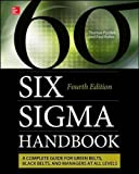 img - for The Six Sigma Handbook, Fourth Edition book / textbook / text book