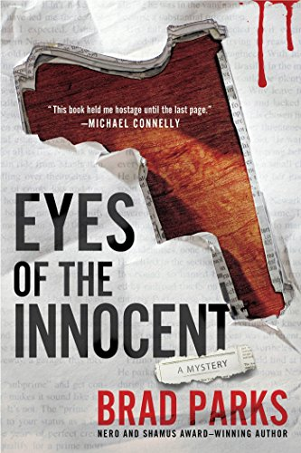 Eyes of the Innocent: A Mystery (The Carter Ross Mystery Series Book 2) (Eyes Innocent)