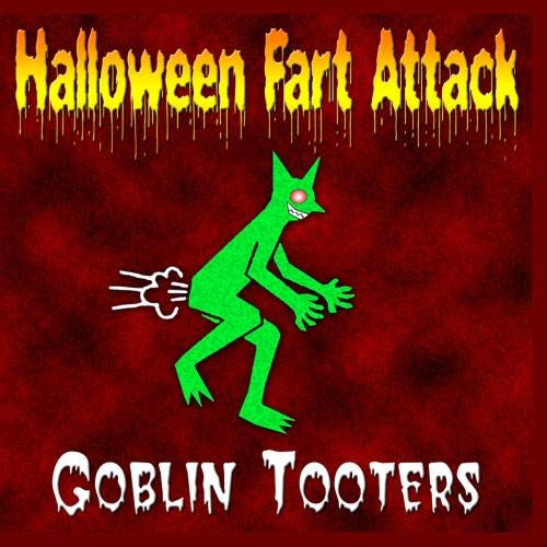 Halloween Fart Attack