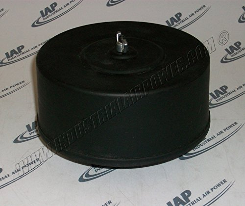 54406640 Air Filter Assembly Designed for use with SS5 and TS5 Ingersoll Rand Compressors by Industrial Air Power