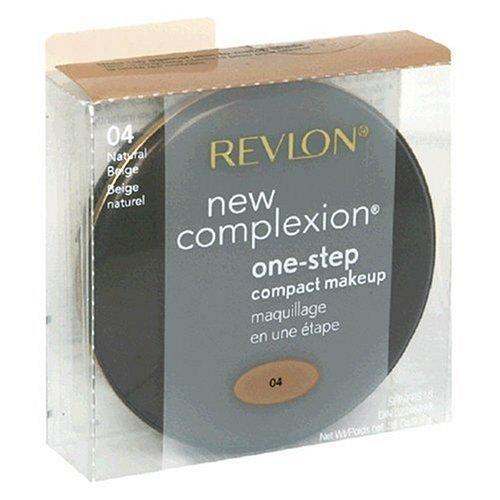Revlon Complexion Natural Beige 04