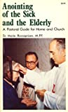 Anointing of the Sick and Elderly, Maria Roccapriore, 0818911603