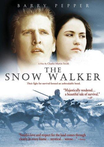 The Snow (Womens Snow Walker)