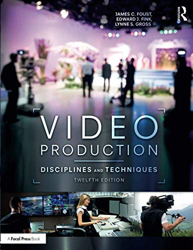 - Video Production