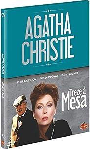 Agatha Christie. Treze a Mesa