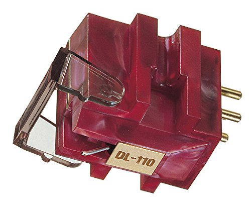 Denon DL-110 High Output Moving Coil Cartridge [Electronics] by Denon