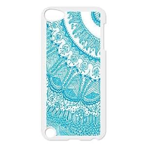 JCCFAN Cute Pattern Phone Case For Ipod Touch 5 [Pattern-5]