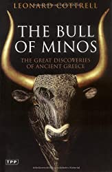 The Bull of Minos: The Great Discoveries of Ancient Greece