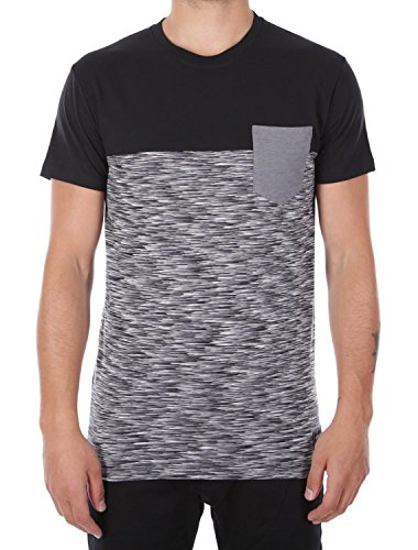 Space Slub Pocket Tee