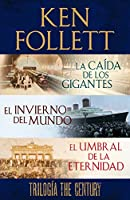 Pack digital con los tres volúmenes de la aclamada trilogía «The Century» de Ken Follett. «Esta es la historia de mis abuelos y de los vuestros, de nuestros padres y de nuestras propias vidas. De alguna forma es la historia de todos nosotros...