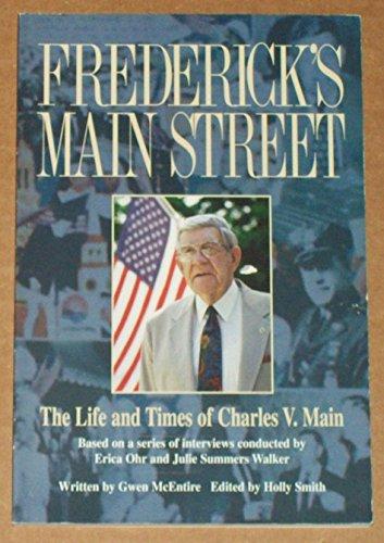 Read Online Frederick's Main Street pdf