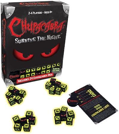 Chupacabra: Survive the Night: Amazon.es: Juguetes y juegos
