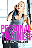 Personal Trainer: First Time Feminization