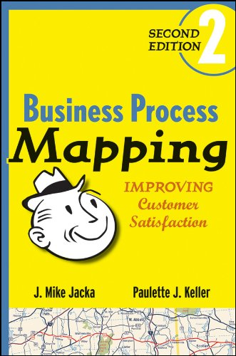 Download Business Process Mapping: Improving Customer Satisfaction Pdf