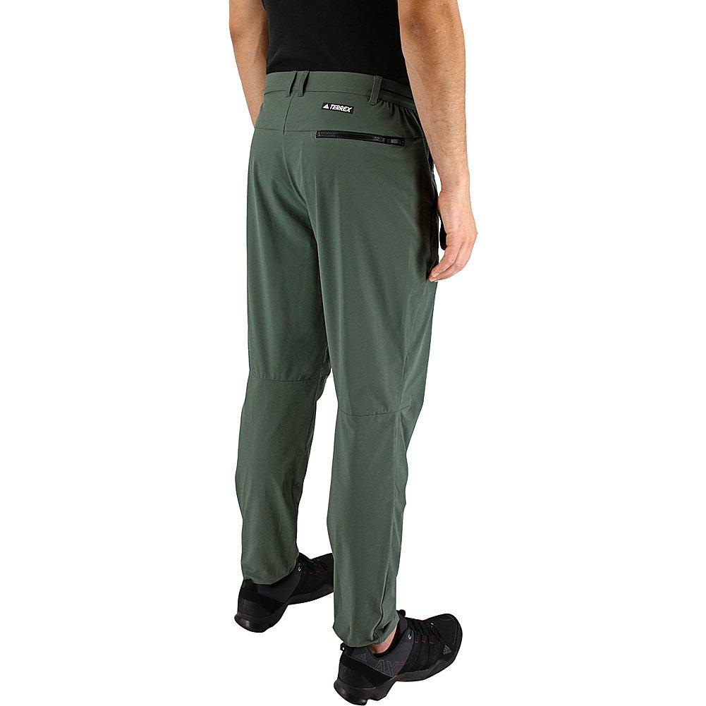 adidas outdoor Lite Flex Pants Black 36