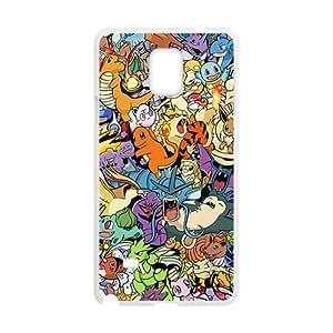 Disney cartoon pattern design fashion Cell Phone Case for Samsung Galaxy Note4 WANGJING JINDA