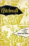 Witchcraft, Rossell Hope Robbins, 0527758000