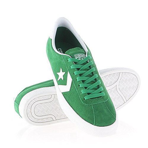 Converse Break Point 147455 Verde - verde / blanco