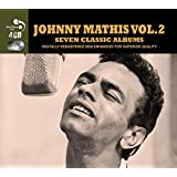 Johnny Mathis -  7 Classic Albums Vol 2