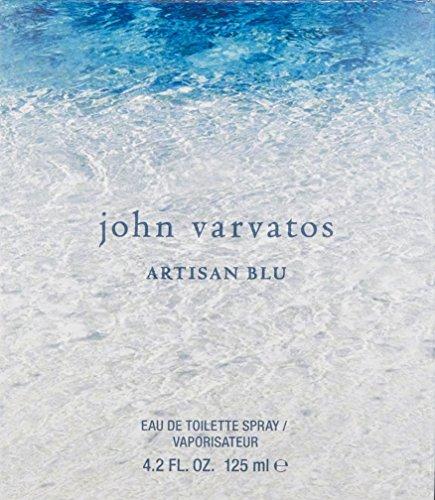 John Varvatos Artisan Blu 2 Piece Set