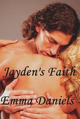 book cover of Jayden\'s Faith