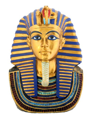 Small King Tut Collectible Figurine