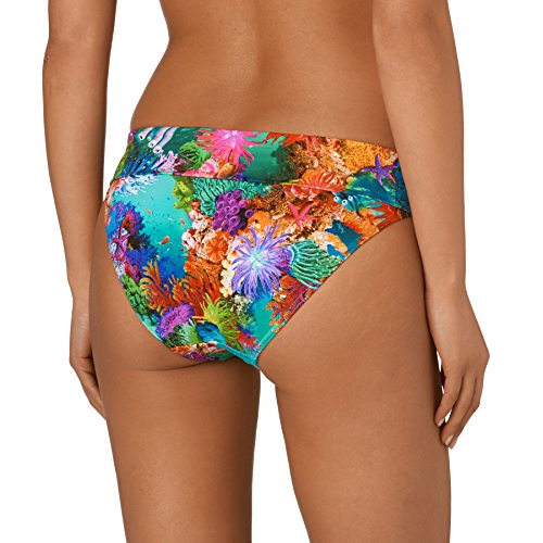 Under the sea slip pieghevole - Fold Brief Freya