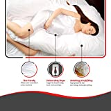 "Sanggol 55"" Full Pregnancy Pillow   U-Shaped Full"