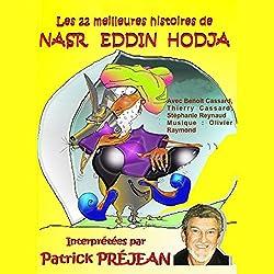 Les 22 meilleures histoires de Nasr Eddin Hodja