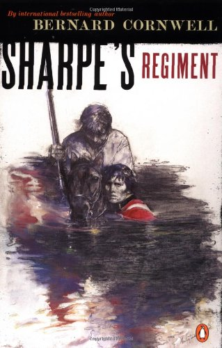 Sharpe s Regiment (Richard Sharpe s Adventure…