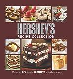 Hershey's Recipe Collection in 5-Ring Binder (5 Ring Binder Cookbook)