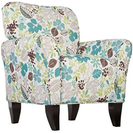 Madigan Accent Chair Floral