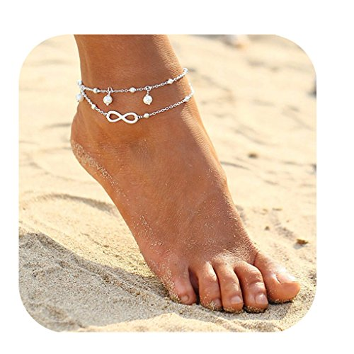 Womens Anklet - 3