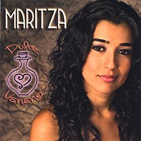 Amazon.com: Because I Love You: Maritza: MP3 Downloads