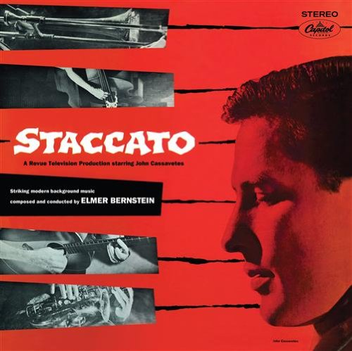 Staccato/Paris Swings by DRG Records