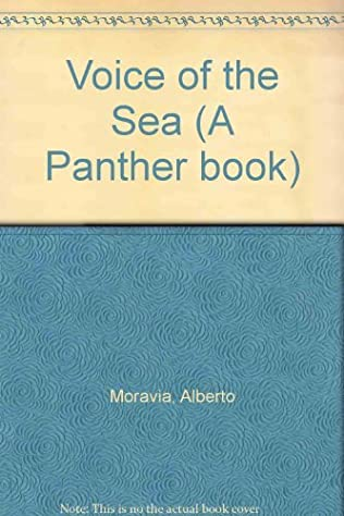 book cover of The Voice of the Sea