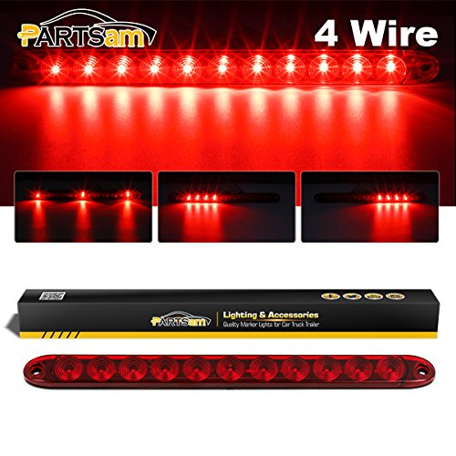 15 Inch Led Tail Lights in US - 6