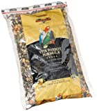 Sun Seed Company BSS14006 6-Case Vita Mix Daily Diets Parrot Food, 5-Pound, My Pet Supplies