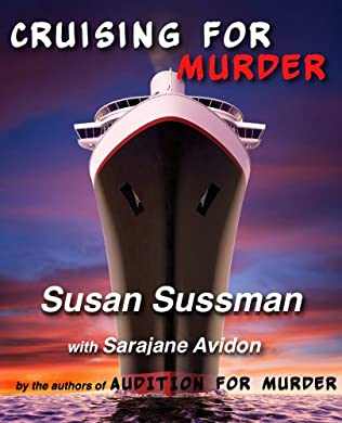 book cover of Cruising for Murder