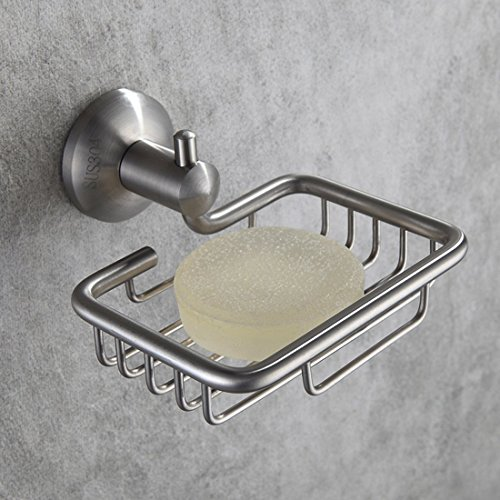 Wall Mounted Soap Basket - 5