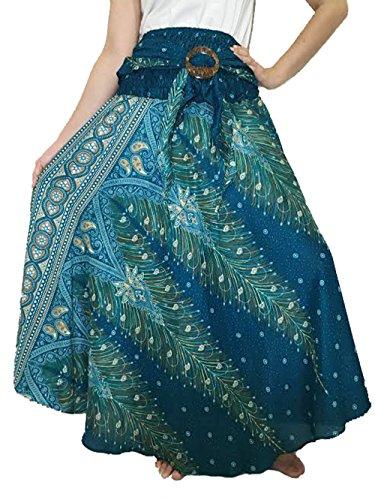 Bohemian Style Skirts - 9