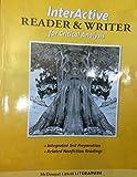InterActive Reader & Writer For Critical Analysis Grade 6
