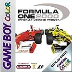 F1 2000 - Game Boy Color