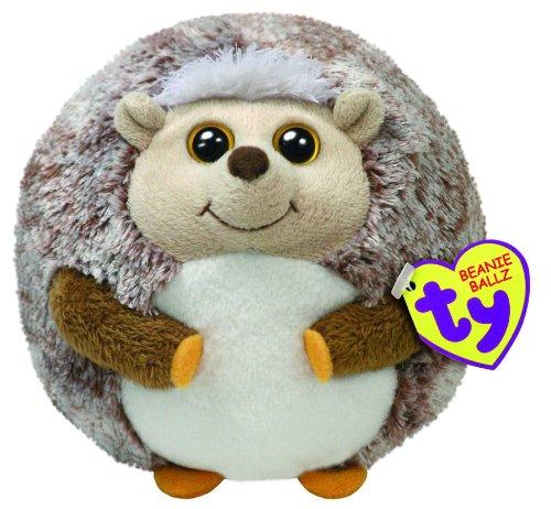 Ty Beanie Ballz Prickles The Hedgehog (Medium)