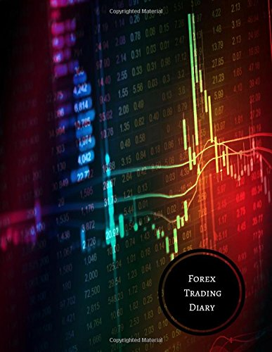 Forex Trading Diary: Forex Trading Log ebook