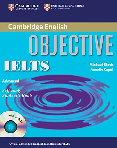 Objective IELTS: Student's Book with answers and CD-ROM