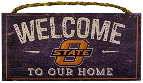 (NCAA Oklahoma State Cowboys 12