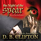 Bargain Audio Book - The Night of the Spear  The Last Watcher
