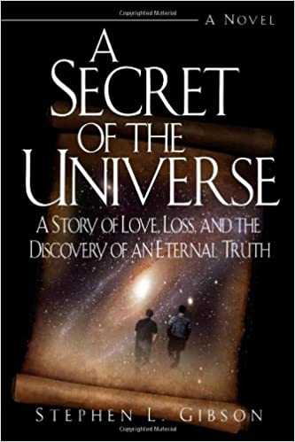 A Secret of the Universe: A Story of Love, Loss, and the
